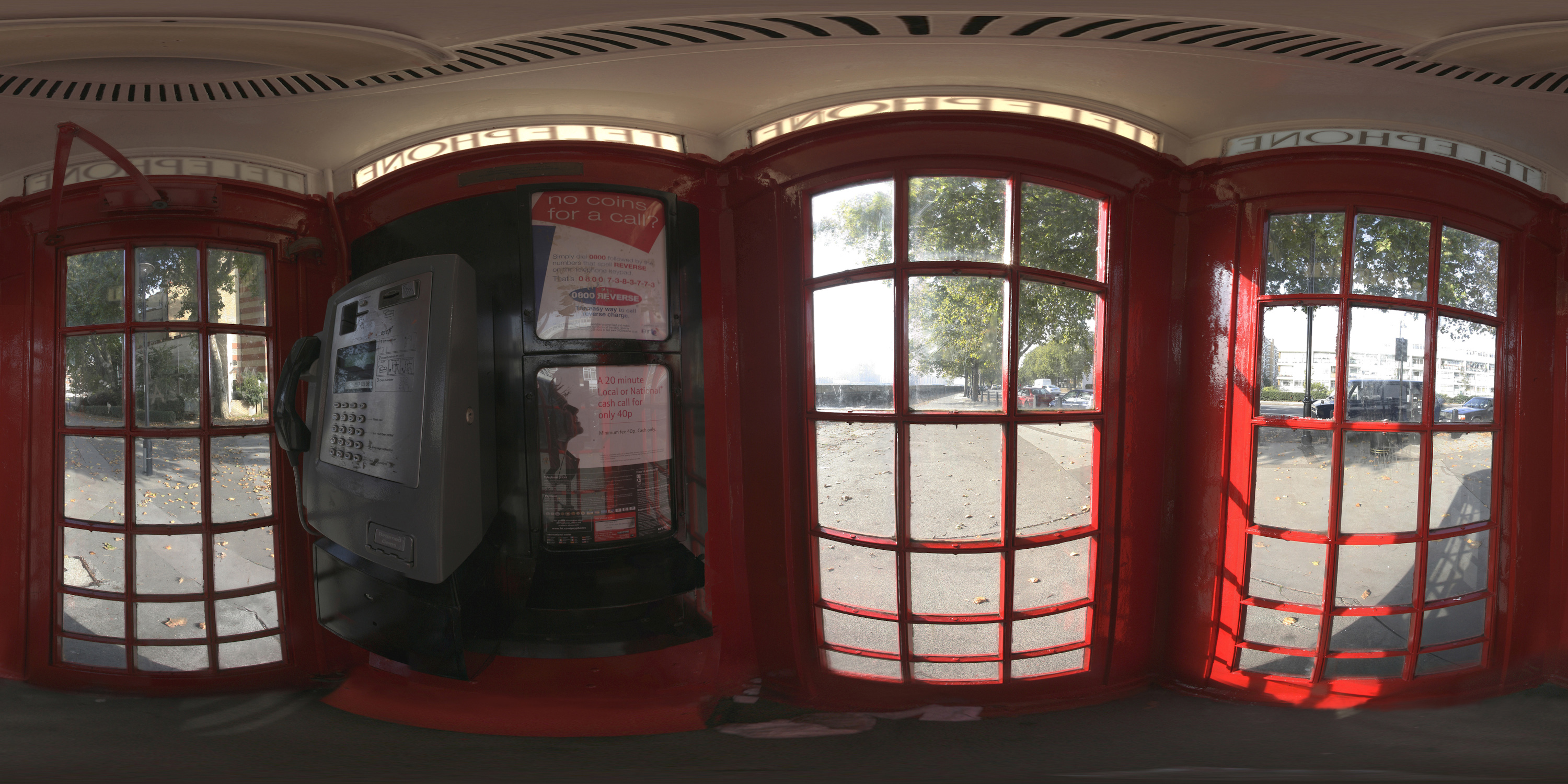 redphonebox