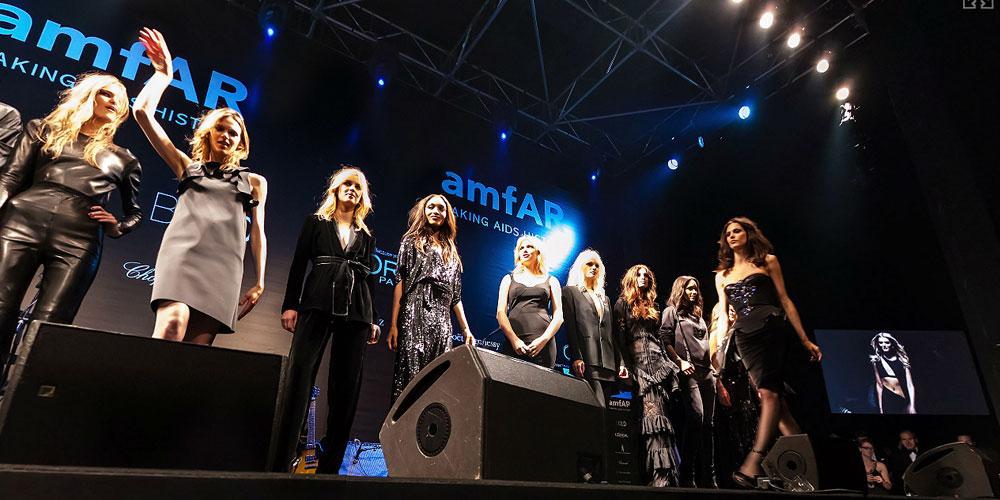 amfar-fashion-show