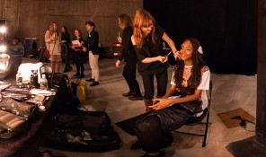 topshop-backstage-jourdan-dunn