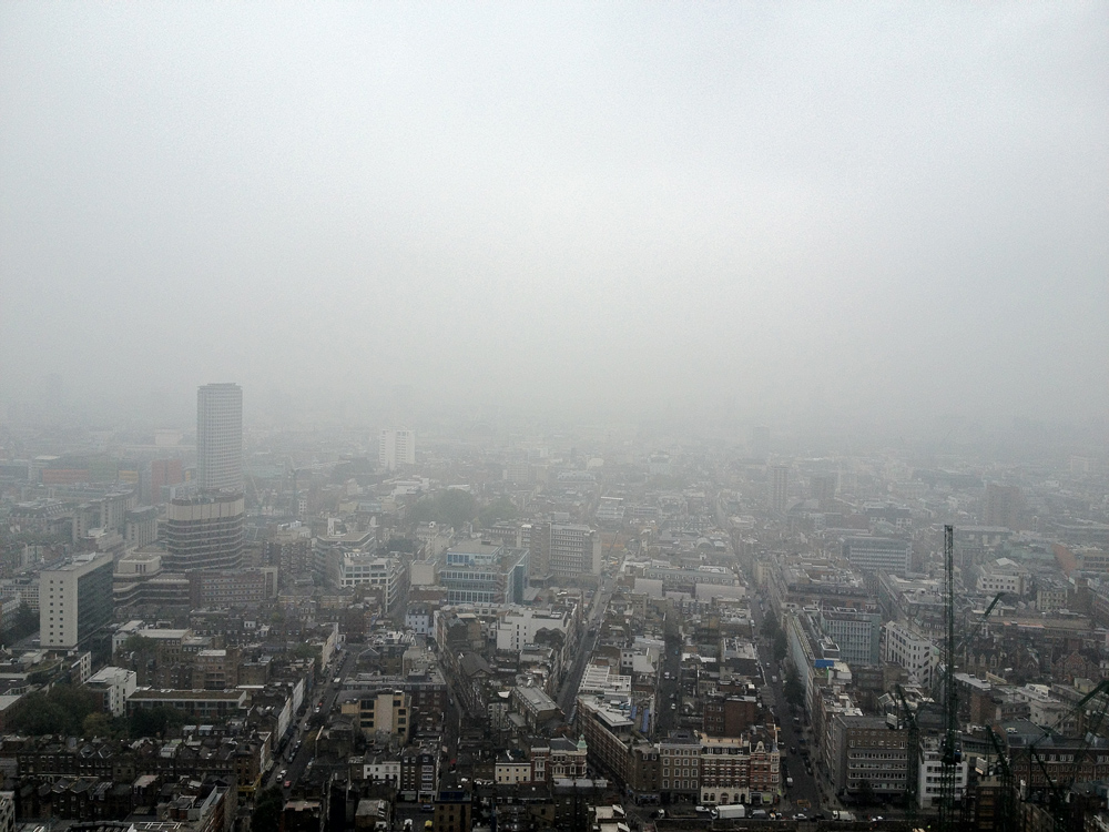 Visibility delays
