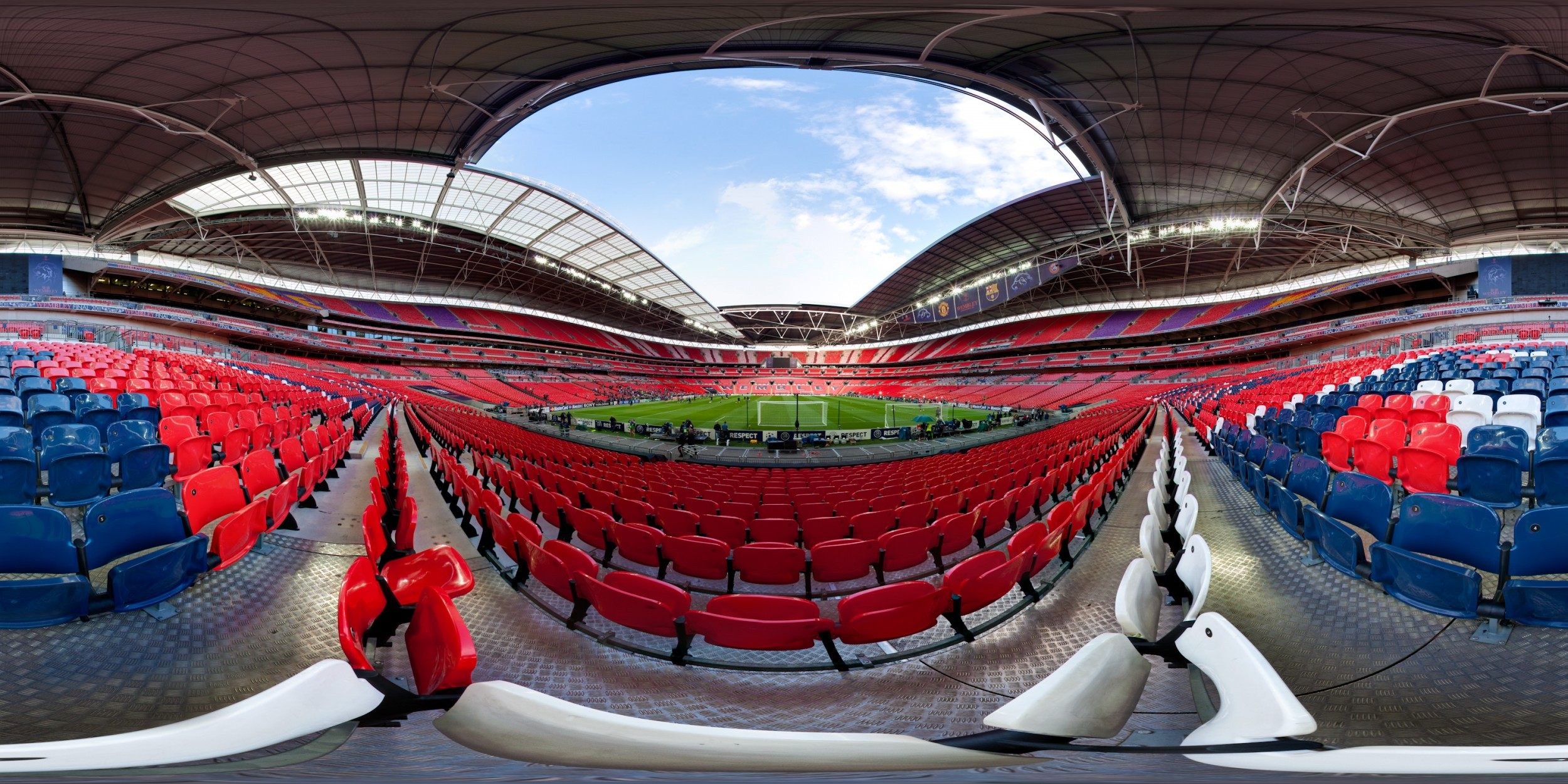 Football Stadium Tours London